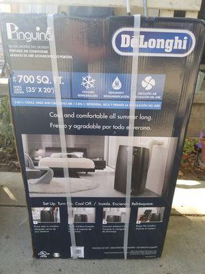 Delonghi Pinguino AC unit for Sale in Fremont, CA
