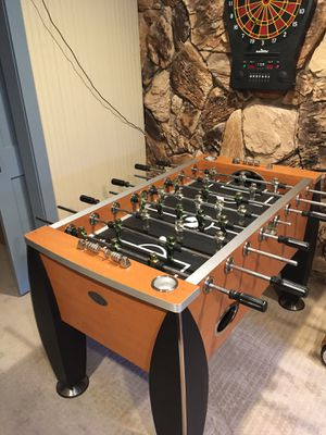 Foosball Table for Sale in Riverside, IL