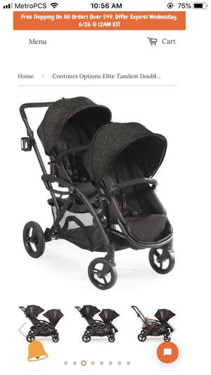 Double stroller for Sale in Lawndale, CA