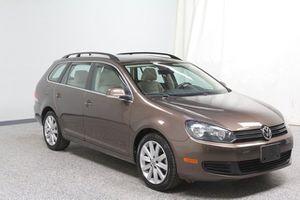 2012 Volkswagen Jetta SportWagen for Sale in Sterling, VA