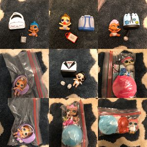 LOL dolls price vary for Sale in Atascocita, TX