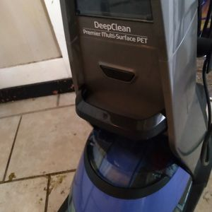 Bissell Deep Clean Carpet Cleaner Pet for Sale in Oklahoma City, OK
