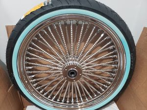 21' Shinko front rim for Sale in Conway, AR