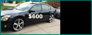 2004 Nissan Maxima only$600 for Sale in Harrisburg, PA