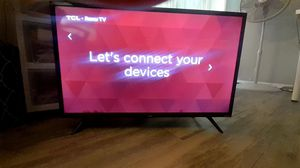 Tv 32 inch roku for Sale in Montclair, CA