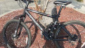 TREK FUEL 70 FULL SUSPENSION mountian bike excelent condition for Sale in Atlanta, GA