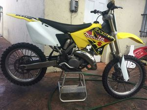 2003 Rm 125 for Sale in US
