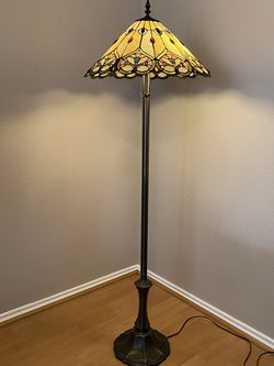 Matching Stained Glass Lamps for Sale in McKinney,  TX