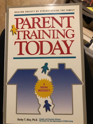 Parenting training today for Sale in San Fernando, CA