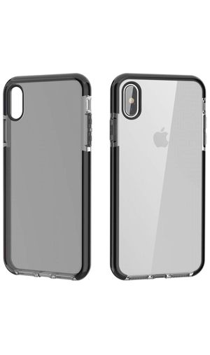 Smoke Clear Cases for iPhone 📱 for Sale in Downey, CA