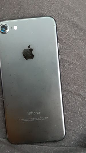 IPhone 6s⁶l matte black perfect condition for Sale in Fayetteville, NC