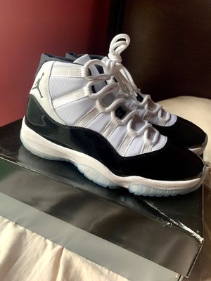 Jordan 11 Concords Sz 10 for Sale in Aspen Hill, MD