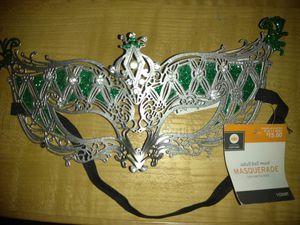 Masquerade Mask for Sale in Carrollton, TX