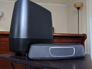 Polk Audio MagniFi Mini Home Theater Surround for Sale in Greensboro, NC