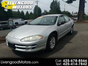 2003 Dodge Intrepid for Sale in Lynnwoood, WA