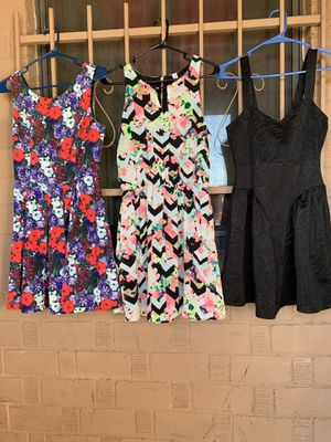 Women dresses size S for Sale in Tempe, AZ