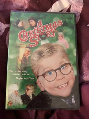 A Christmas story dvd for Sale in Washington, DC