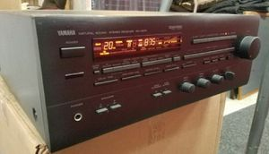 Yamaha RX-V870 5.1 Home theater Receiver. for Sale in Delray Beach, FL