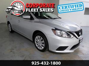 2018 Nissan Sentra for Sale in Pittsburg, CA