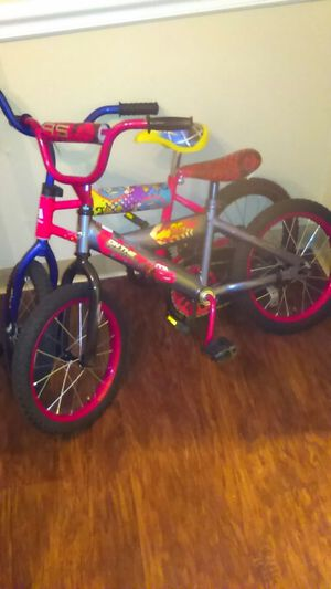 Used kids bikes for Sale in Nashville, TN