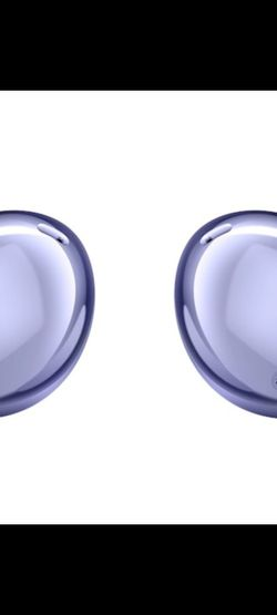 Brand New Samsung Galaxy Buds Pro Violet Bluetooth Headphones for Sale in Irvine,  CA