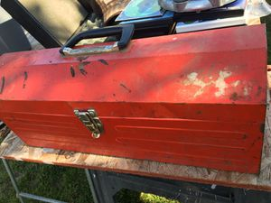 Tool box for Sale in Fresno, CA
