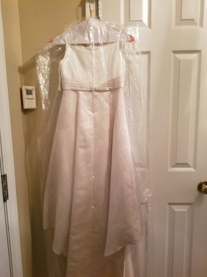 Flower girl dress for Sale in Marietta, GA