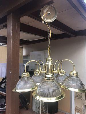 Chandelier lamp for Sale in Hialeah, FL