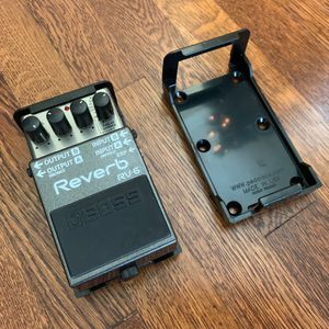 PedalLock - Fits Boss Pedals Base / Bottom Plate, pedalboard mounting velcro or Dual Lock for Sale in Long Beach, CA