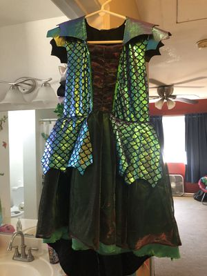 Girls Dragon Costume for Sale in Placentia, CA