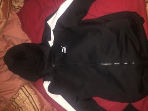 Puma zip up hoodie for Sale in Silver Spring, MD