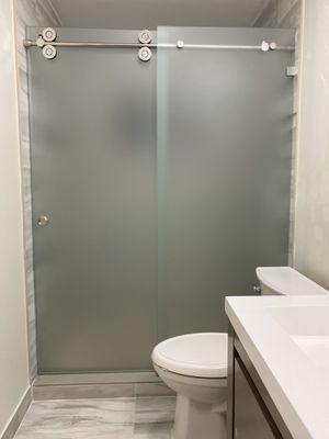 Shower Glass Door Roller System for Sale in Cape Coral, FL