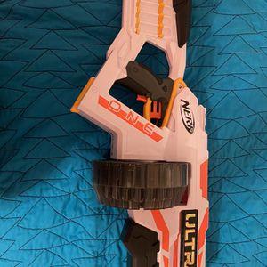 Nerf Gun Ultra for Sale in Palm Beach, FL