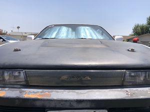 Nissan 240sx S13 Silvia Grill for Sale in Rancho Cucamonga, CA