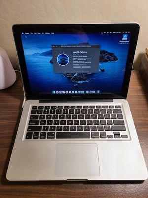 2012 Macbook pro- trade for pit bike or go kart for Sale in Phoenix, AZ