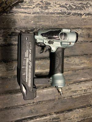 Hitachi finish gun for Sale in Watsonville, CA