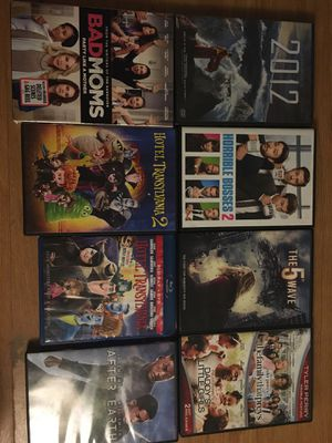 Movies for Sale in Coral Springs, FL