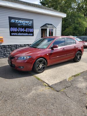 2008 Mazda 3 for Sale in Hammonton, NJ