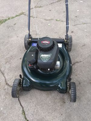 Push Lawn mower for Sale in Garland, TX