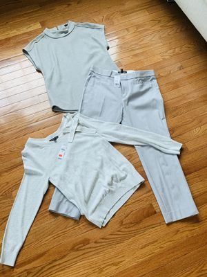 3 Piece New w Tags Banana Republic Outfit for Sale in Alexandria, VA