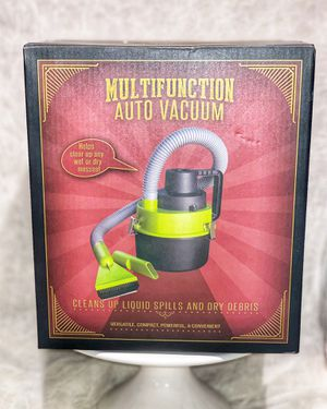 Portable Vacuum for Sale in North Potomac, MD