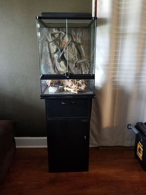 Reptile Tank for Sale in Lake Charles, LA
