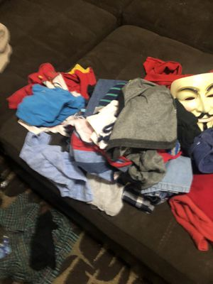 Free boys clothes 2-3t for Sale in Fontana, CA