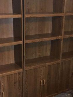Bookshelves $20 for Sale in Lawndale,  CA