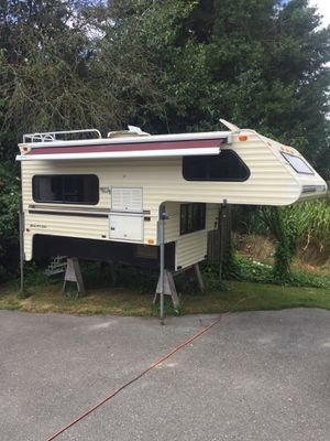 1989 Vacationeer Aculite 900 for Sale in Mount Vernon, WA
