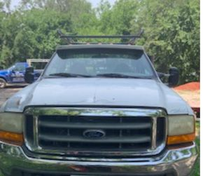 2000 Ford F-450 Super Duty for Sale in Aurora, IL