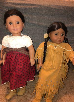 Original American Girl Dolls for Sale in Rancho Cucamonga, CA