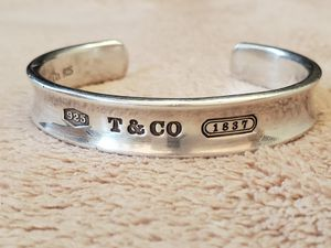 Tiffany & CO cuff bangle for Sale in Las Vegas, NV
