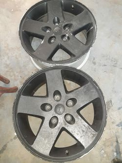 wheels in a good condition for Sale in Pompano Beach,  FL