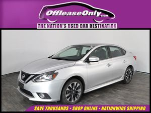 2016 Nissan Sentra for Sale in North Lauderdale, FL